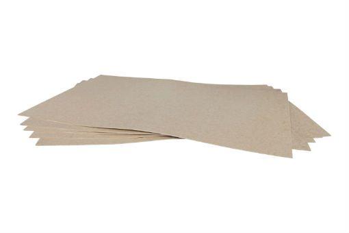 MASONIT: Masonit anvendes ofte som mellemlæg eller spacer ved pakning af varer. Masonitplader er min...