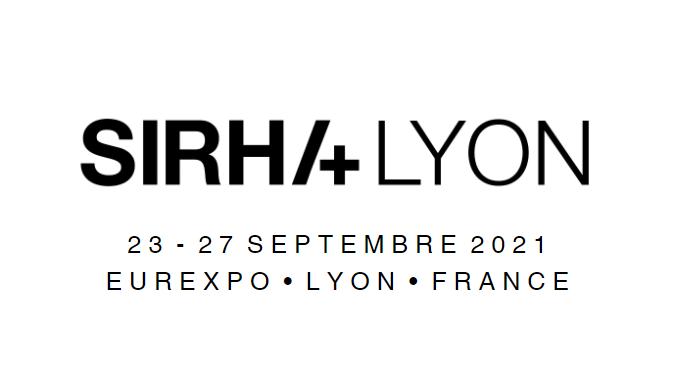 SIRHA LYON FAIR 2021