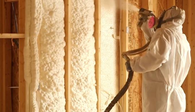 Spray Foam Scotland are specialist spray foam insulation installers based in Aberdeen and Edinburgh ...
