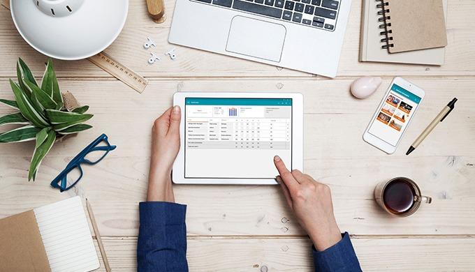 Met de alles-in-één (ERP) software van Admicom automatiseert u al uw bedrijfsprocessen. Offreren, ca...