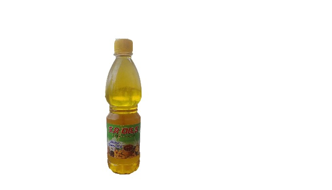 It is a PuRE sesame oil