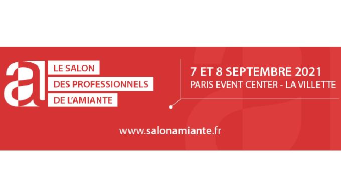 SALON DES PROFESSIONNELS DE L'AMIANTE