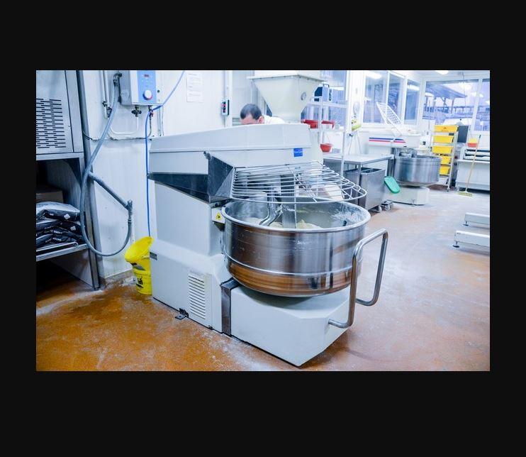DE BENEDITTIS, partenaire officiel de tous les boulanger/pâtissiers, vous présente les produits de M...
