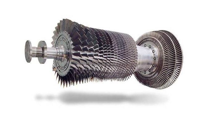 Łopatka turbiny do silnika lotniczego (profil płata)