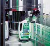Stroje na lepení etiket Společnost KRONES S.R.O. - zastoupení mateřské firmy KRONES Aktiengesellscha...