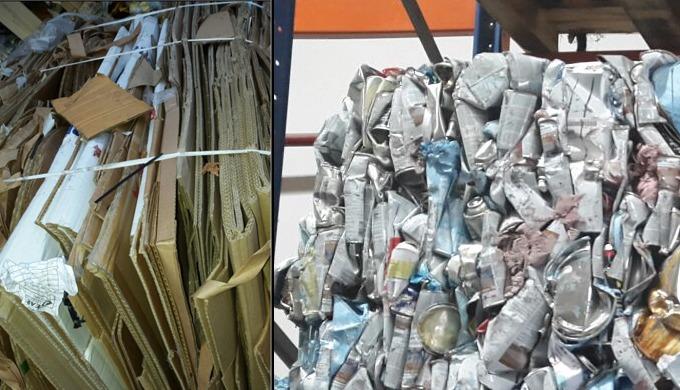 Prétraitement de déchets Industriels (DID) et (DIB) 1- Analyse et Identification des Déchets 2- Cons...