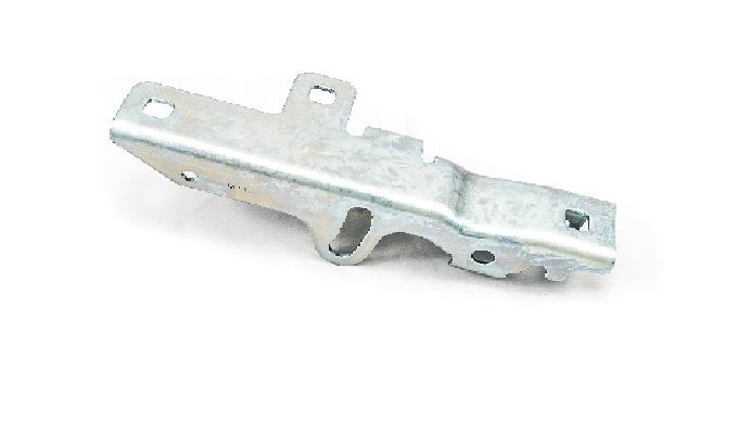 métal de précision pour l'industrie automobile