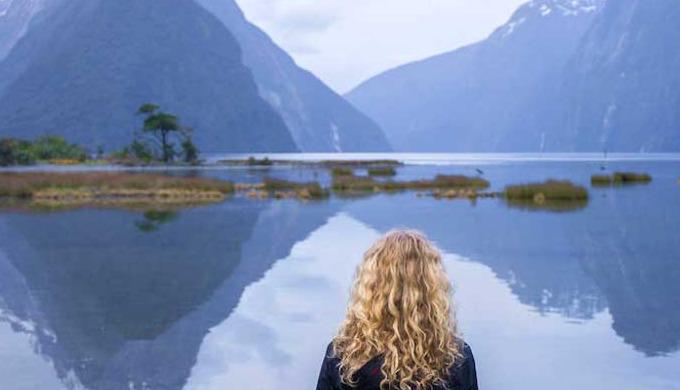 Deutschsprachig mit Ihrem erfahrenen, ortskundigen Driver-Tourguide durch Neuseeland! Mit über 20 Kl...