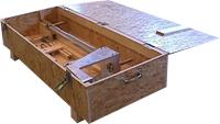 Specialtillverkade lådor