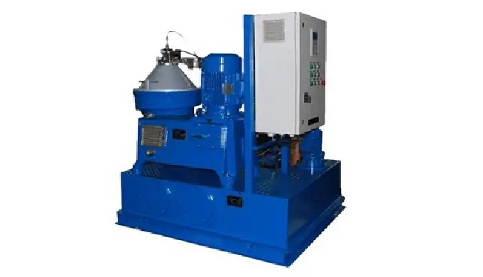 Disc Centrifugal Oil Purifier CapacityL/H100020003000400060008000100000 Separating-factorA/G80008400...