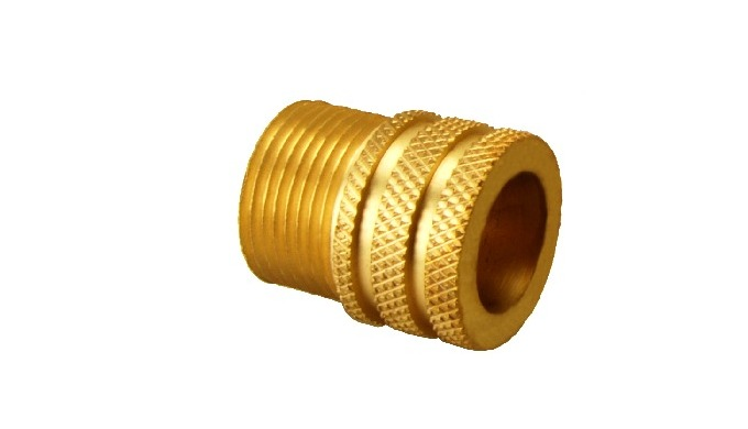 Brass Inserts in India