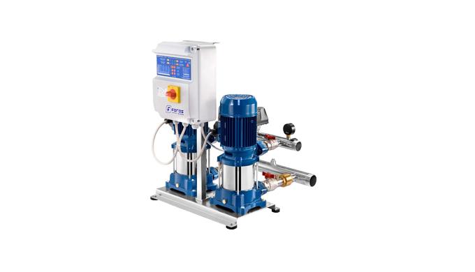 Насосне обладнання для систем водопостачання, опалення, дренажу та каналізації, водоочищення і фільтрації вітчизняного т