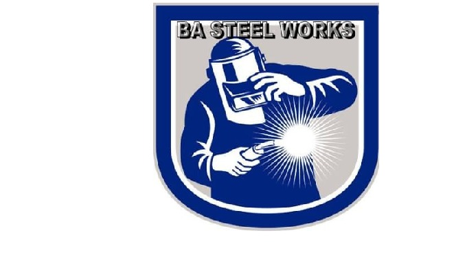 BA Steel Worrks, your first priority in Steel Gates Fabriction and installations, Burglar Bars insta...