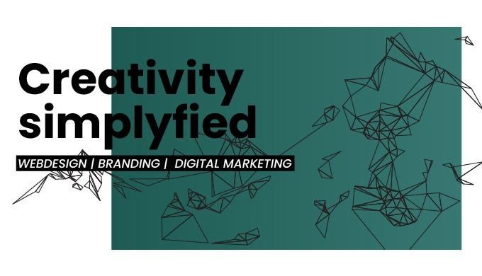 Unieke en creatieve websites, op maat en betaalbaar WEBDESIGN | BRANDING | DIGITAL MARKETING