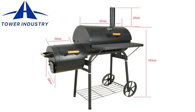 TW-B36 Large BBQ Grill