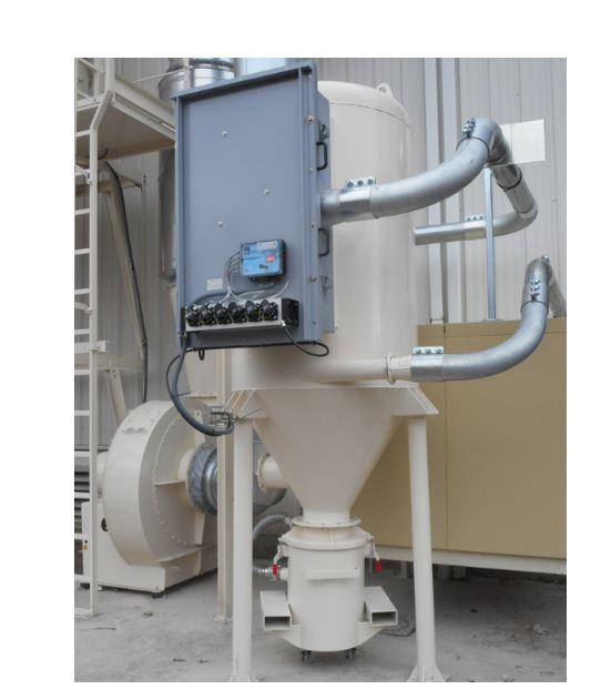 DEF-TEC, spécialiste dans le domaine du dépoussiérage et de la filtration, vous présente le nettoyag...