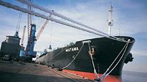Polypropylenová splétaná lodní lana