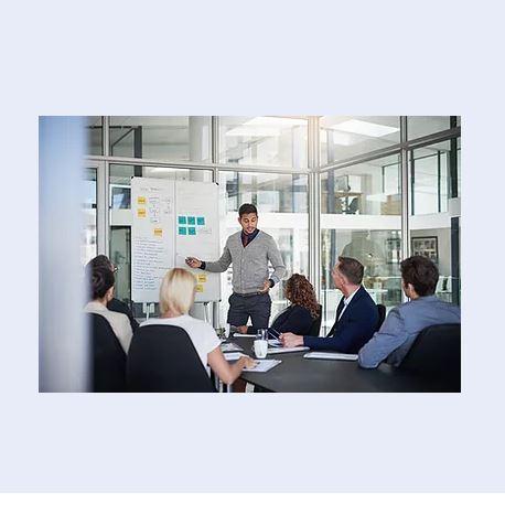 ConseilAvenir, conseil et conduite du changement, vous propose un service pour développer votre chif...