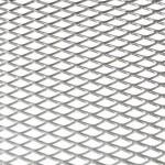 TAHOKOV je děrovaný plech (mřížovina), vyrobený bezodpadovou technologií tak, že se vždy do plného p...