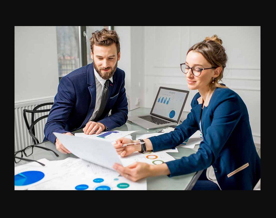 Formation en M1/M2 Marketing et Stratégie Digitale