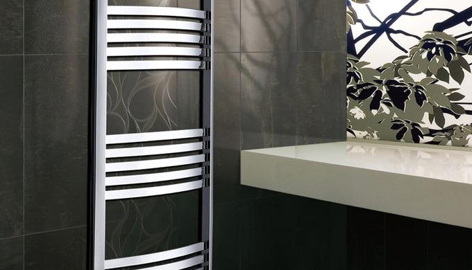 AF-DK Towel rail
