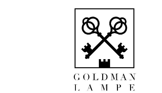 THE PURPOSE OF CREATING THE GOLDMAN LAMPE PRIVATE BANK WAS TO PROVIDE CUSTOMERS WITH THE BEST SERVIC...