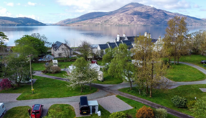 If you're looking for the best camping in and around the Isle of Skye, you've come to the right plac...