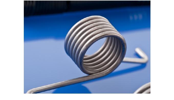 Dreh- und Schenkelfedernsortiment produzieren wir in einem Drahtdurchmesser von 0,20 bis 4,00 mm, mi...
