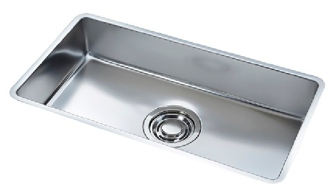 Quiet 860  i STAINLESS SINK