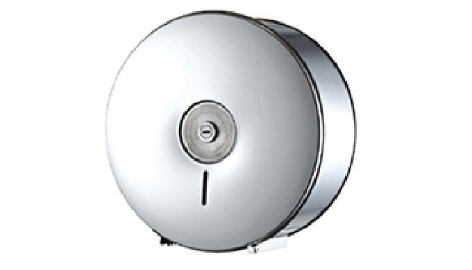 Jumbo roll dispenser-SUS   toilet
