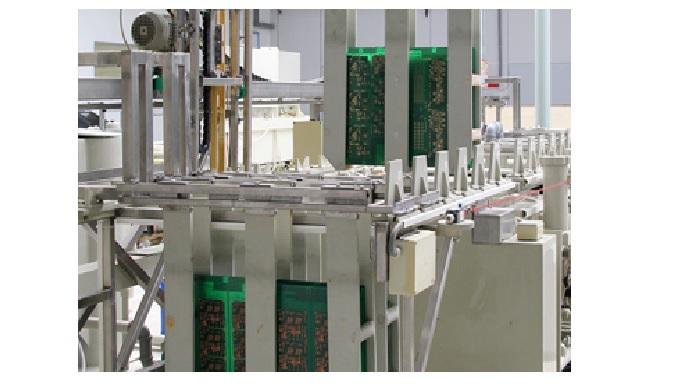 Prototypové desky plošných spojů