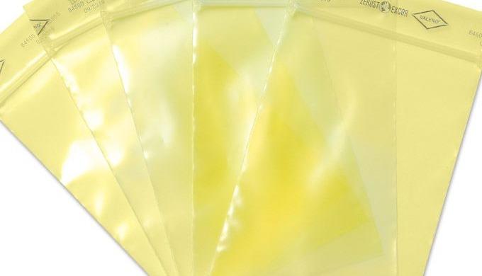 Zerust Excor Bags ® sind eine kostengünstige und vielseitige Lösung zum Schutz von Eisenmetallen wäh...