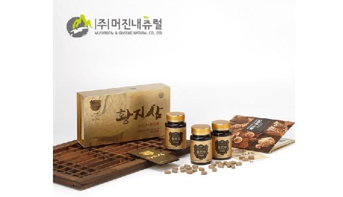 Mugin Hwangjisam | Nutrition Supplement