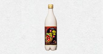 It's fresh chestnut liquor made from the pure water of Mt. Cheondoong. Containing domestic chestnut,...
