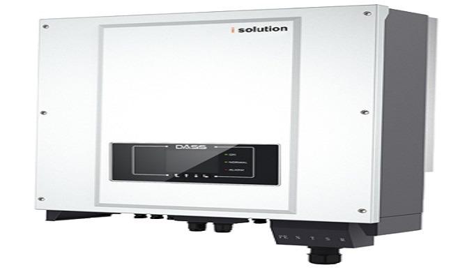 DSP-3320i-ODS i Photovoltaic Inverter