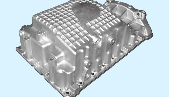 The oil pan is the lower half of the crankcase, also known as the lower crankcase. The function is t...