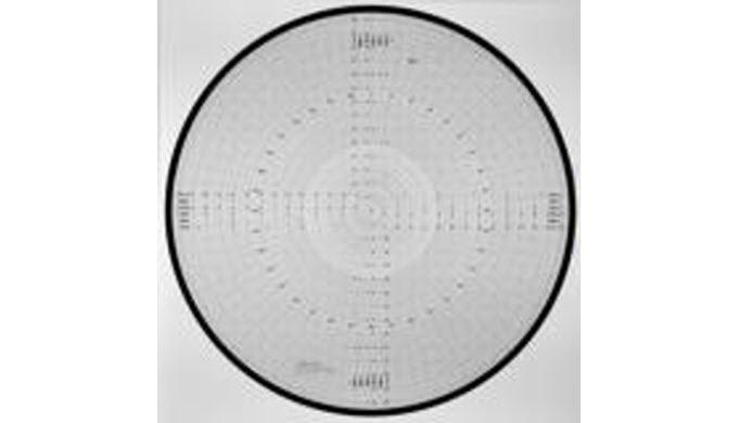 Unsere Norm-Messplatten sind speziell für einfache und exakte Vergleichs- und Absolutmessungen an au...
