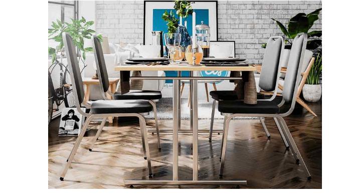 Bord ELJ Furniture erbjuder stilrena och praktiska bord för alla smaker och rum. I vårt sortiment fi...