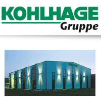 KOHLHAGE Gruppe