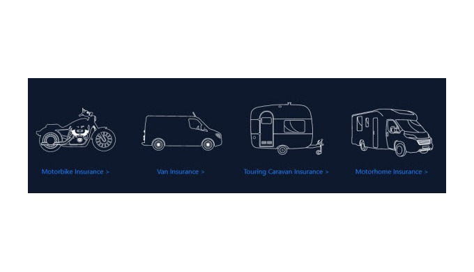 The Insurers is a comparison site for affordable motorhome and caravan insurance. The site features ...