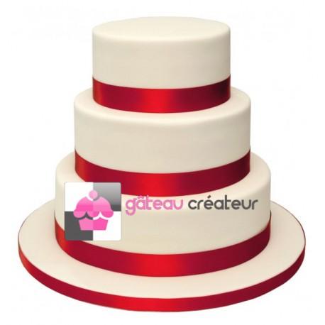 Spécialisée dans la création de gâteau d'anniversaire pour adulte et enfants, Gâteau Créateur vous p...