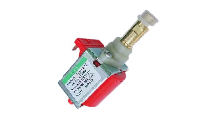 Pompa Ulka EX5