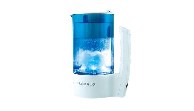 electrolyzed water - eKlean 50
