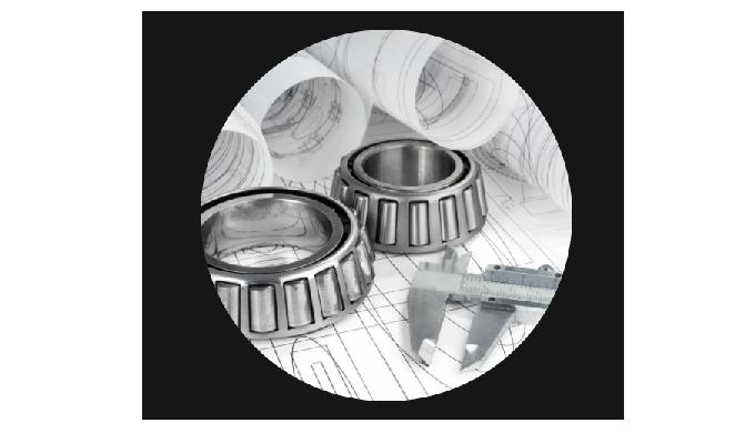 Custom Engineered Solutions - Drawings - Design - Logistics