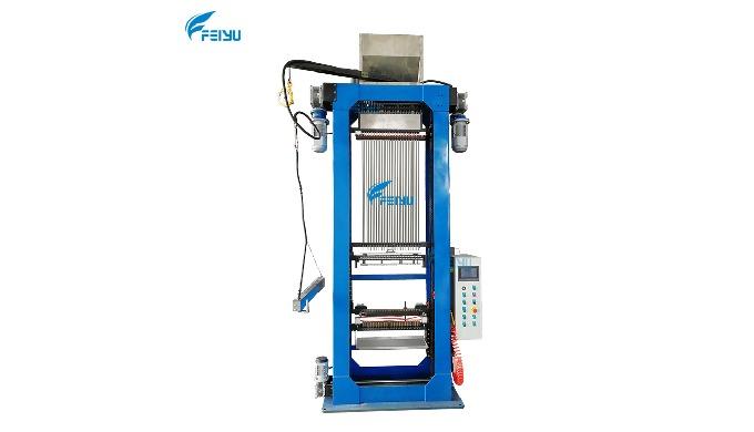 tubular heater production machine heating element magnesium oxide powder insert filling machine
