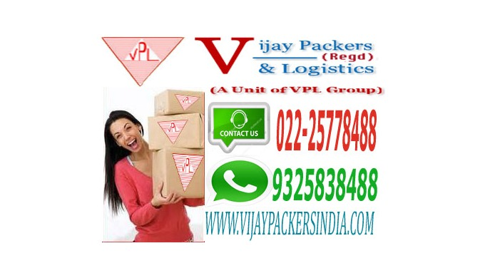 Vijay Packers and Logistics execute each and every stage of shifting with perfection. Understanding ...