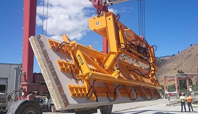 Aerolift Industrials B.V. designs customised lifting solutions for industries worldwide. Since the 1...