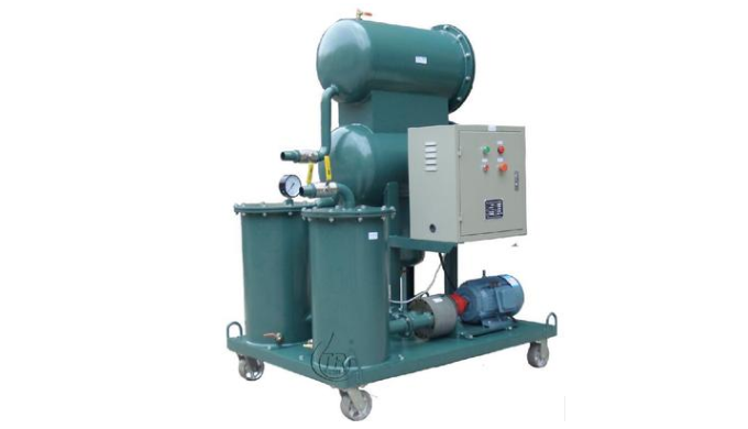 Fuel Oil Purifier ProductSingle51020305075100Proposed to use double stage to deal with 100L/min. cap...