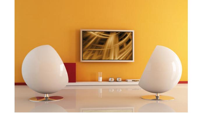 Das Wandfarben-Programm für höchsten Wohnkomfort. Das hochwertige LUCITE® Innenwandfarben Sortiment ...