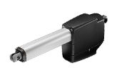 With its robust design, high IP degree and aluminium housing, the actuator LA25 is ideal for harsh e...
